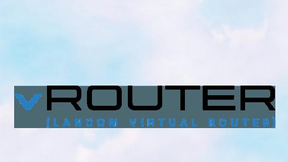 Software-basierte VPN-Router/Gateway-Lösung für virtualisierte Server-Umgebungen