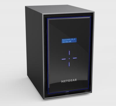 Netgear-ReadyNAS-RN428