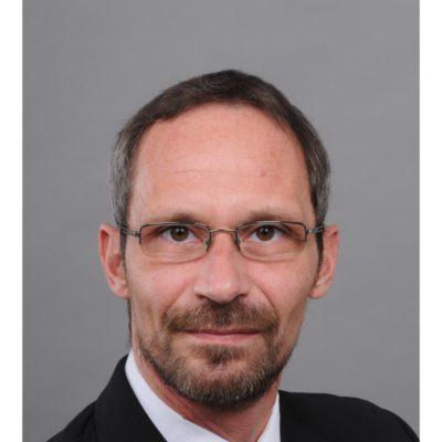 Holger Nickel, Geschäftsführer von #Aixpertsoft