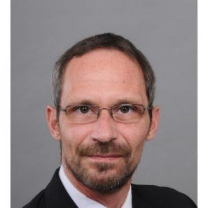 Holger Nickel, Geschäftsführer von Aixpertsoft