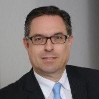 Rainer M. Richter, Director CEE bei Sentinelone