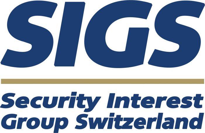Top-Experten auf der ersten SIGS-Sicherheitskonferenz im deutschsprachigen Raum