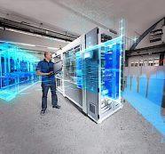 """Palaver zum """"Digitalen Zwilling"""" mit Delta Energy Systems"""