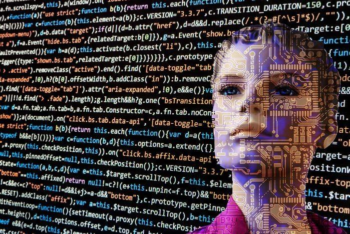 Mensch und Maschine Hand in Hand für höhere Cybersicherheit