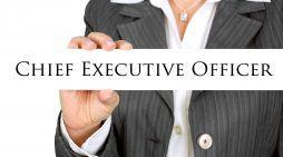 CEOs sind ein Risiko für die Unternehmenssicherheit