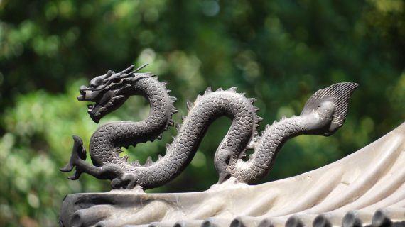 Unsicherheiten bei europäischen Unternehmen durch chinesisches Cybersecurity-Gesetz