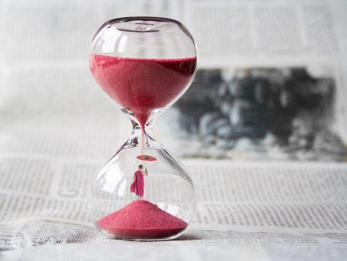 Der 12-Monats-Countdown für DSGVO und NIS läuft