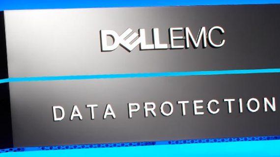 Appliance für ganzheitliche, integrierte Datensicherung