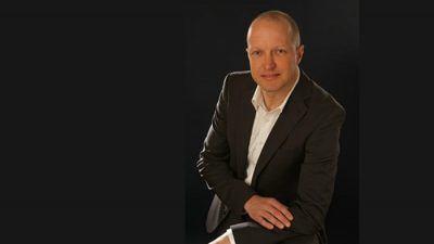 Alexander Salvador, Director Retail Sales EMEA bei Intel Security.