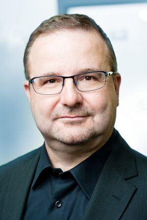 Sicherheitsexperte Wieland Alge, Vice President und General Manager EMEA, Barracuda Networks