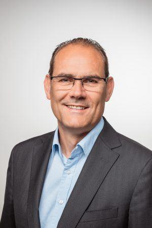 Christoph Lietz, Senior Sales Director Central Europe bei Gigamon