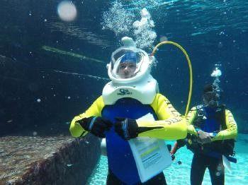 WAN unter Wasser