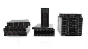Lenovo denkt das Rechenzentrum der Zukunft neu