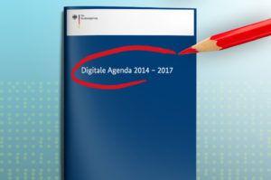 Lancom zur Digitalpolitik der Bundesregierung