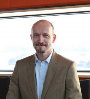 Oliver Lindner, Head of Business Line DCIM, FNT