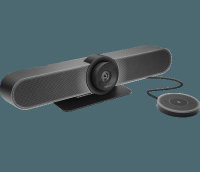 Logitech-Meetup-Konferenzkamera-mit-Zusatzmikrofon