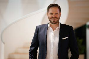 Malte Feiler, Marketingleiter bei Starface