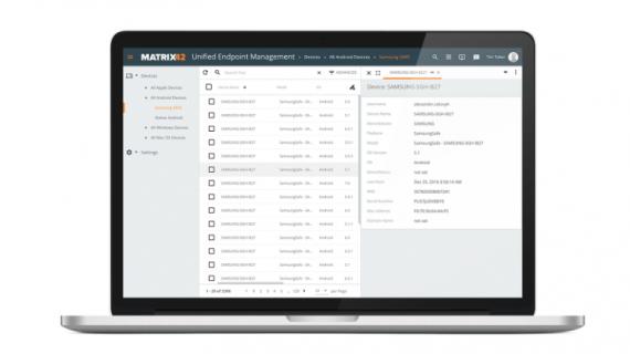 Gartner bestätigt Matrix42 erneut im Magic-Quadrant für Enterprise-Mobility-Management