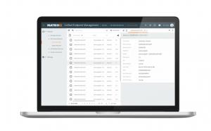 Matrix42-Enterprise Mobility Management