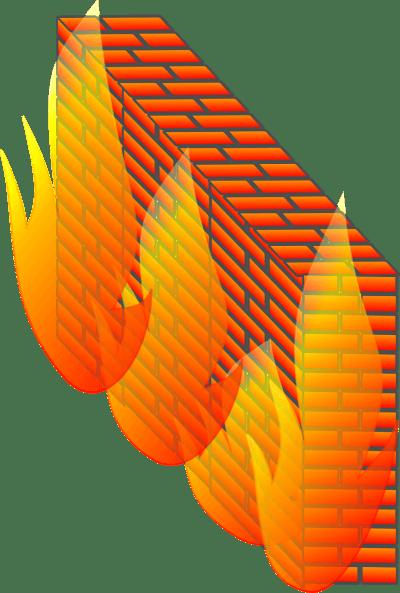 firewall-37925_1280