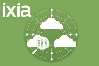 Einblick in Mobilfunk-Verkehr mit Ixias Cloudlens