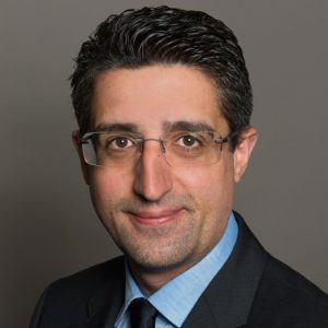Markus Westphal, Director Central Eastern Europe bei Wallix