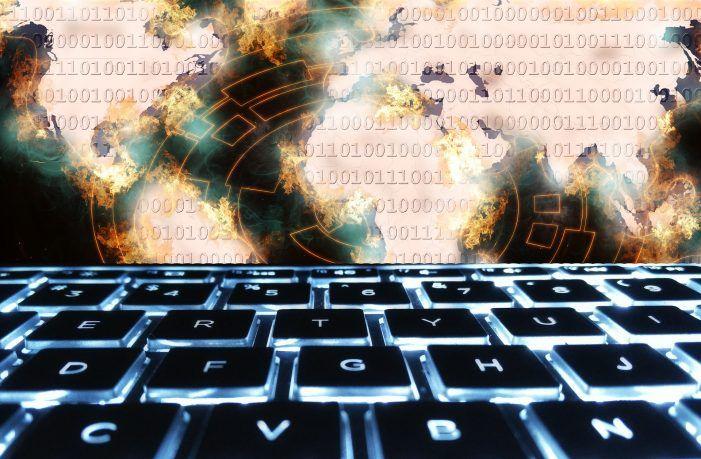 """Vergessen Sie """"Cyber"""", denken Sie schlichtweg Kriminalität"""