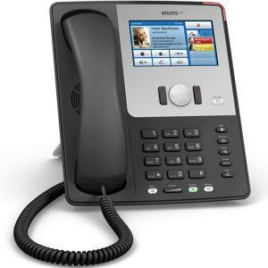 IP-Telefone von Snom werden günstiger