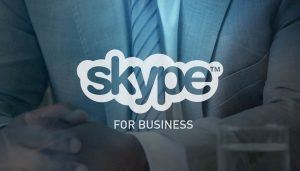 Skype for Business im Contact-Center