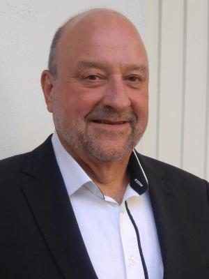 André Feuerer, Projektleitung und Vertrieb bei asfm active service facility management