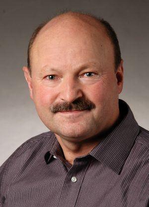 Jörg Fischer, Leiter Sales Excellence, ALE Deutschland
