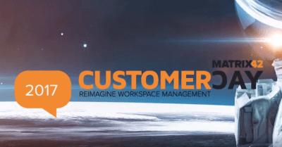 Matrix42-Customer-Day-2017