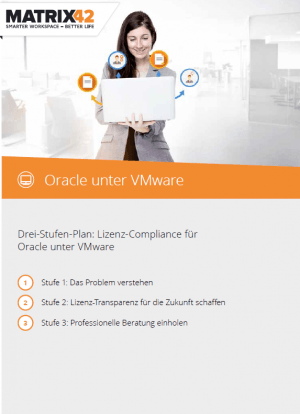 Matrix42-Whitepaper-Oracle-Vmware