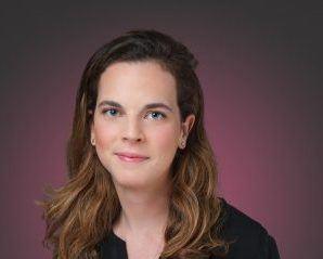 Maya Horowitz, Threat Intelligence Group Manager bei Check Point