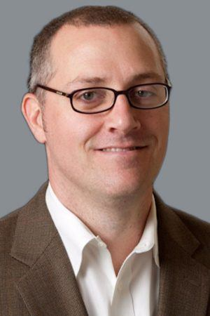 Rick Holland, Vice President of Strategy, Digital Shadows