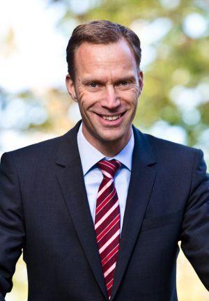 Christoph Scheuermann, bei Starface für die Vermarktung der Cloud-Produkte verantwortlich