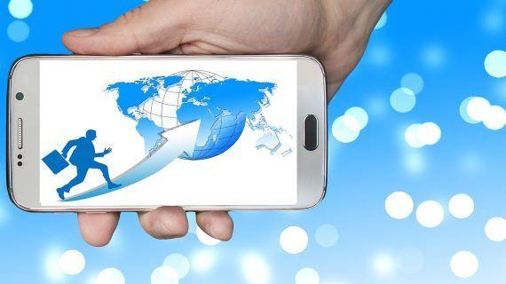 """Mobile Geräte zu meistern ist nicht wie """"Flöhe hüten"""""""