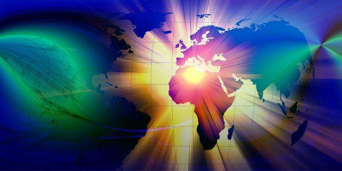 Unternehmen ohne Grenzen – mit vernetzten Plattformen