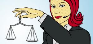 Compliance: Digitale Unterschrift bei telefonischen Vertragsabschlüssen.