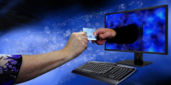 Fortbildung im Dark-Web – Kreditkartenbetrüger