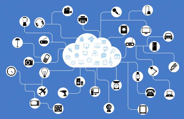 IoT-Platforms in Europe 2017 – IoT-Betriebssysteme im Kommen