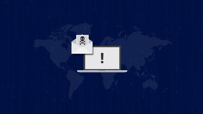 Ransomware ist gefährlicher denn je