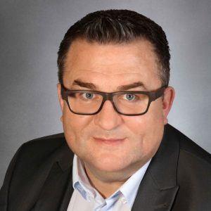 Thomas Hruby, CEO, Geschäftsführer und Inhaber von Sysob