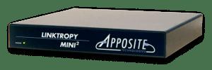 "Emulator ""LinkTropy"" von Apposite/Digital Hands"