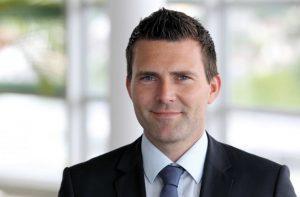 Klaus Müller, Leiter Strategische Entwicklung Geschäftskunden-Transformation von Telekom Deutschland
