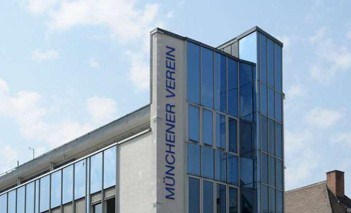 Münchener Verein Versicherungsgruppe setzt bei der Endgerätesicherheit auf Bromium