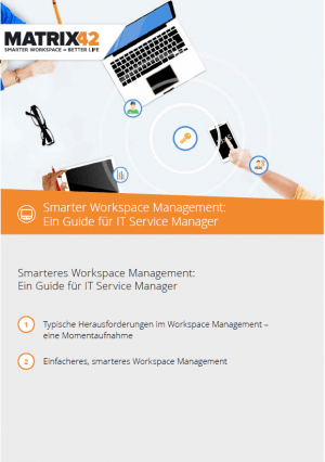 Smarter Workspace-Management
