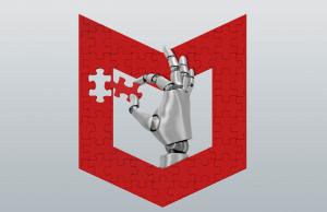 McAfee-Maschine-Leraning