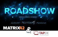 Roadshow-Matrix42