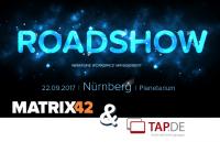Roadshow-Matrix42